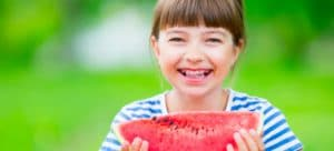 Benefits of early orthodontic treatment for children