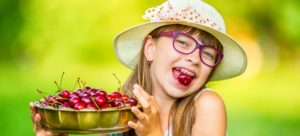 Safe foods for braces