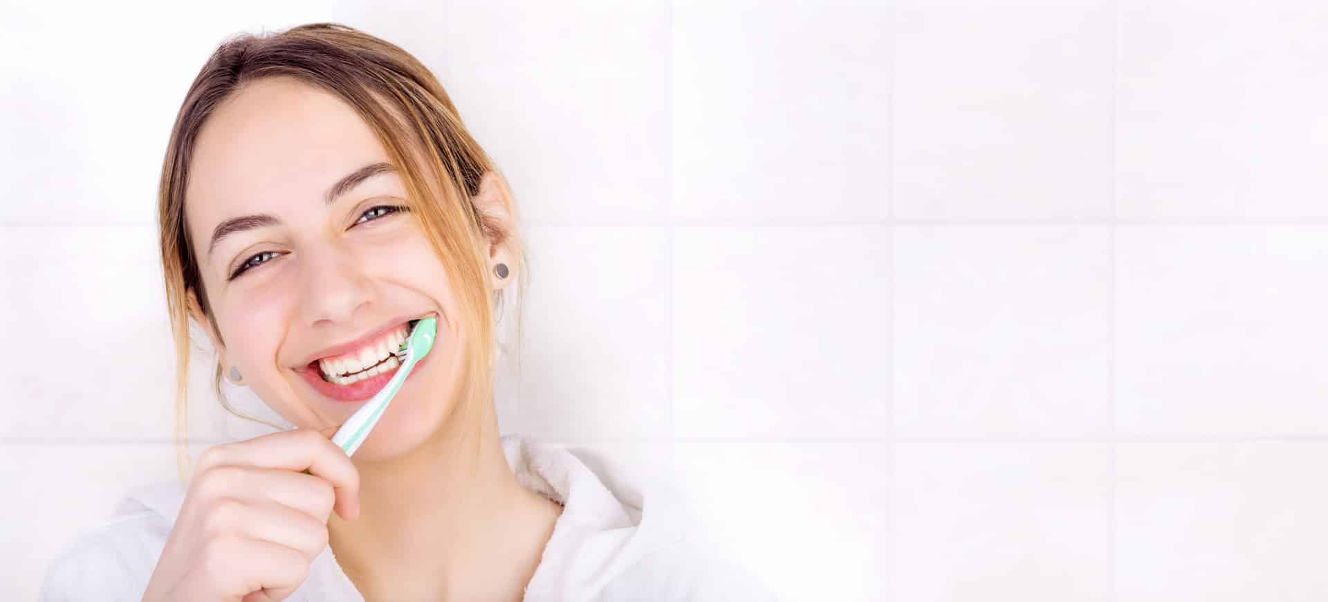 10 Oral Health Care Facts