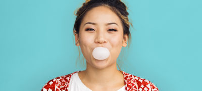 Chewing gum_feature